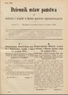 Austrian Law 1772-1918